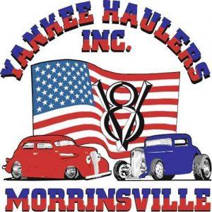 Yankee Haulers Logo