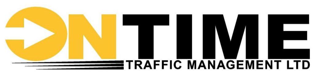 On Time Traffic Management Logo